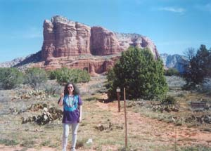 Awesome Sedona