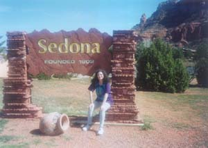 Surreal Sedona